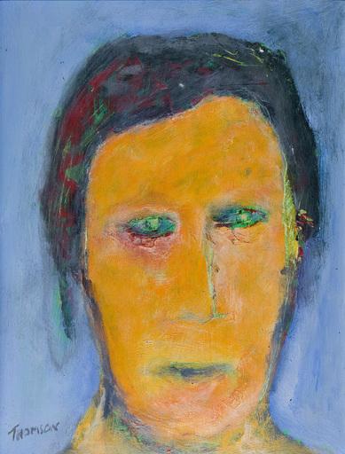 Douglas THOMSON - Pintura - Envy