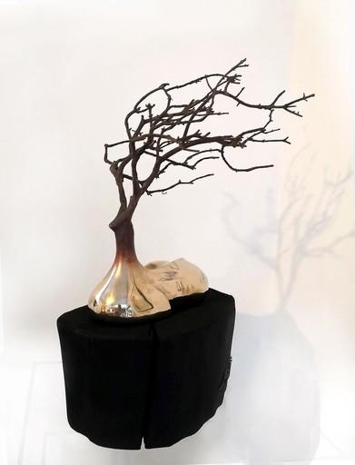 ARNO - Escultura - cerf 4