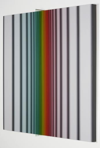 Dario PEREZ FLORES - Estampe-Multiple - Prochromatique 1126