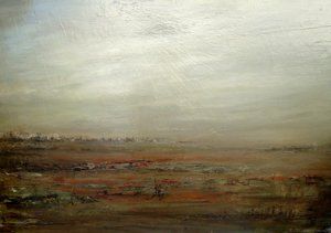 Jack OTTAVIANO - Pintura - Santander