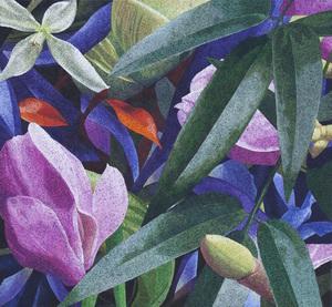 Yves CLERC - Peinture - N°380