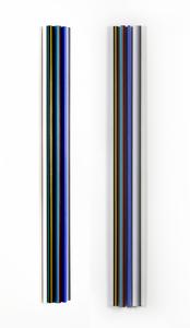 Dario PEREZ FLORES - Sculpture-Volume - prochromatique edition 2