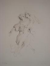 Leonor FINI - Print-Multiple - GRAVURE SIGNÉE AU CRAYON NUM EA/20 HANDSIGNED NUMB ETCHING
