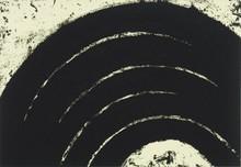 Richard SERRA - Grabado - Paths and Edges #6