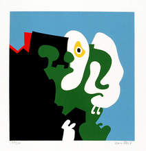 Otmar ALT - Print-Multiple - Figurine