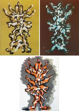 Jacques LIPCHITZ - Print-Multiple - TREE OF LIFE PORTFOLIO