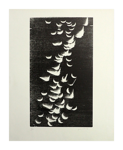 Hans HARTUNG - Print-Multiple - H-14-1973