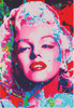 James Francis GILL - Print-Multiple - Pink Marilyn