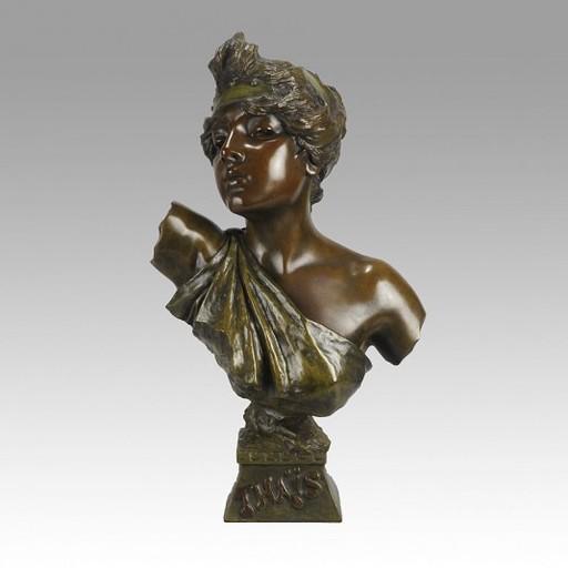 Emmanuel VILLANIS - Escultura - Thais