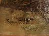 Manuel RAMOS ARTAL - Pintura - Arboles en la ribera