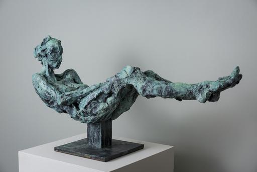 Richard TOSCZAK - Scultura Volume - Reclining Figure - Untitled No 42 1/8