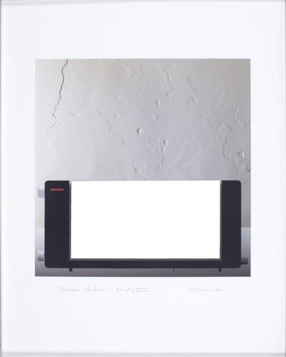 Richard HAMILTON - Photography - Toaster Deluxe XIV, 2008