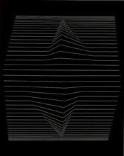 Victor VASARELY - Print-Multiple - ilile-II