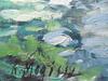 Robert MOGISSE - Peinture - Paysage montagnard