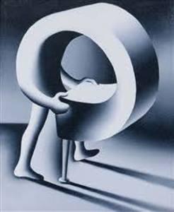 马克·科斯塔比 - 绘画 - PLAY YOURSELF