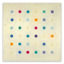 Tracey ADAMS - Peinture - (r)evolution 39