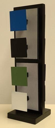 Jesús Rafael SOTO - Sculpture-Volume - Multiple V
