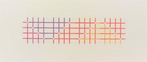 Shizuko YOSHIKAWA - Druckgrafik-Multiple - Luce/fresco e chiaro