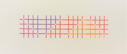 Shizuko YOSHIKAWA - Print-Multiple - Luce/fresco e chiaro