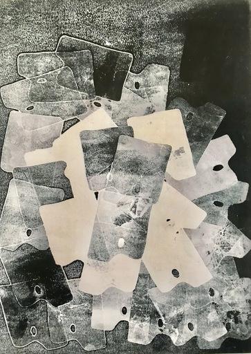 Fernandez ARMAN - Print-Multiple - Les Palettes de Viallat
