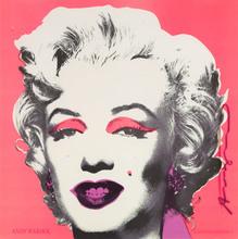 Andy WARHOL (1928-1987) - Marilyn