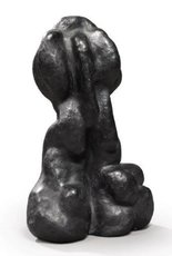 François STAHLY - Escultura - Le Poing, 1986