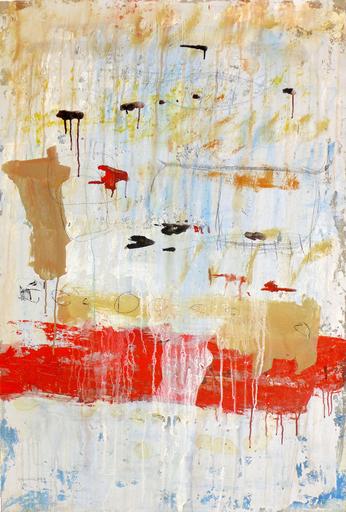 Pep COLL - Pintura - Sin Título