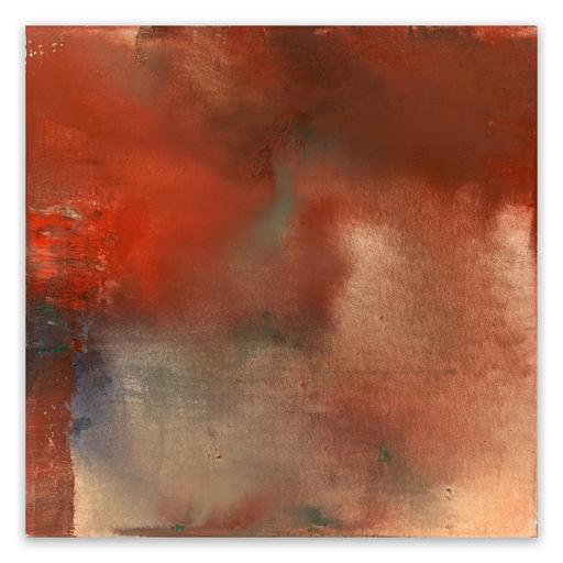 Yari OSTOVANY - Painting - Chellehneshin no 21