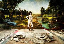 HUANG Yan - Photography - Landscape