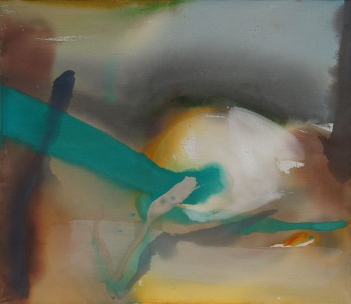 Vladimir SEMENSKIY - 绘画 - Practice of Contemplation. Sunflower.