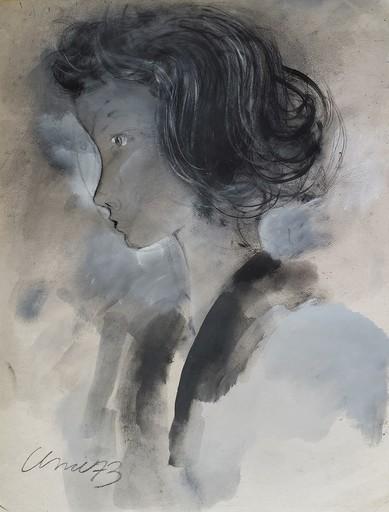 Pedro Pablo OLIVA - Painting