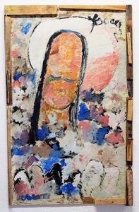 Purvis YOUNG, Angel Portrait