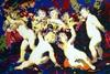 Bert PRINS (1951) - Rubensscape