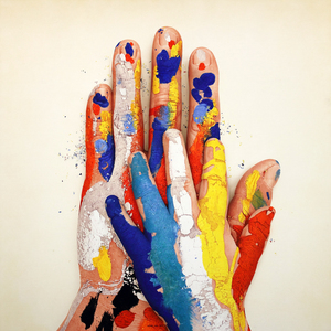 Adria PINA - Pintura - MANS - 2016