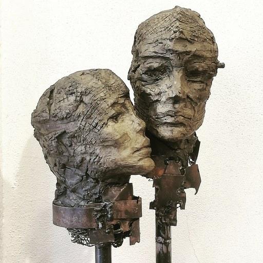 Vitaliano MARCHETTO - Escultura - WA22.02