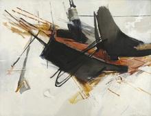 Huguette Arthur BERTRAND - Pintura - Pirador