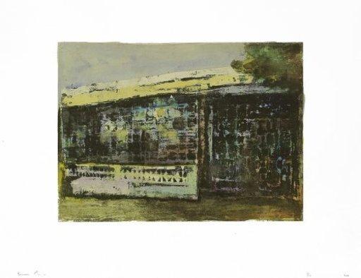 Enoc PEREZ - Print-Multiple - Puerto Rico 1N 5/20