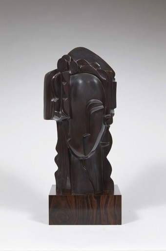 Kelli BEDROSSIAN - Escultura - Ariane