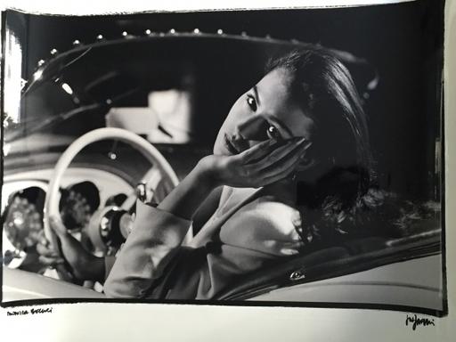 Just JAECKIN - Photography - Monica Bellucci