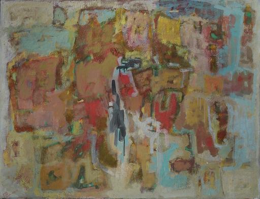 Arie Leon FEIN - Pintura