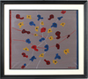 Giulio TURCATO - Gemälde - Forme sospese