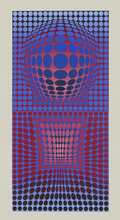 Victor VASARELY (1906-1997) - VP