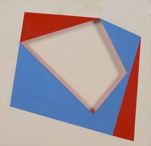 David J. RUBELLO - Gemälde - Penta 131