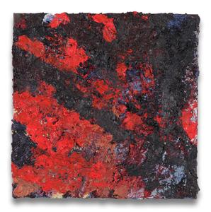 Anthony WHITE - 绘画 - Extradition