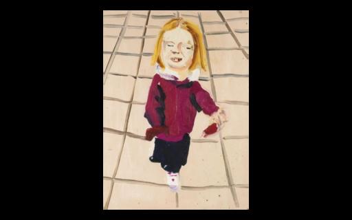 Chantal JOFFE - Gemälde - Natasha