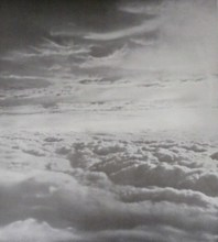 Gerhard RICHTER (1932) - Clouds
