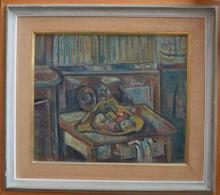 Pinchus KREMEGNE - Peinture