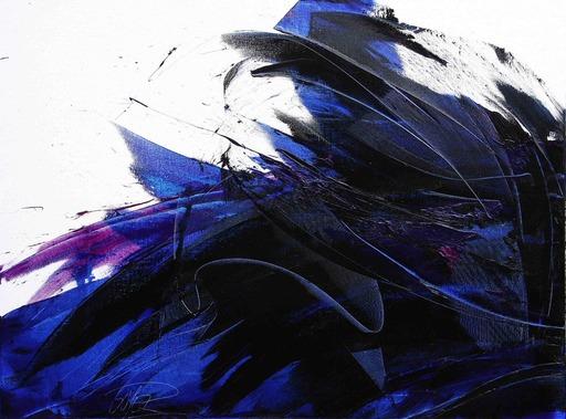 Jean SOYER - Peinture - FORCE VIII