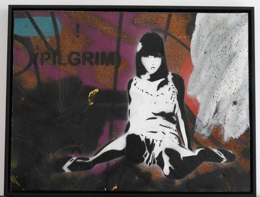 XOOOOX - Pittura - Jeisa (Pilgrim)