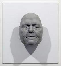 Sam JINKS - Escultura - Face woman
